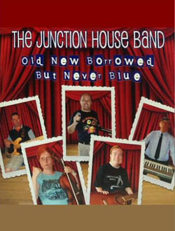 The Junction House Band