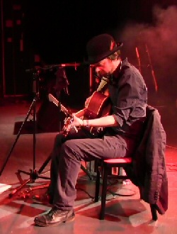 Disabled Musicians | Musicians with Challenges